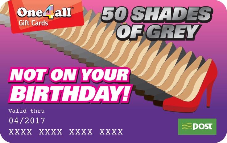 50 shades of grey??