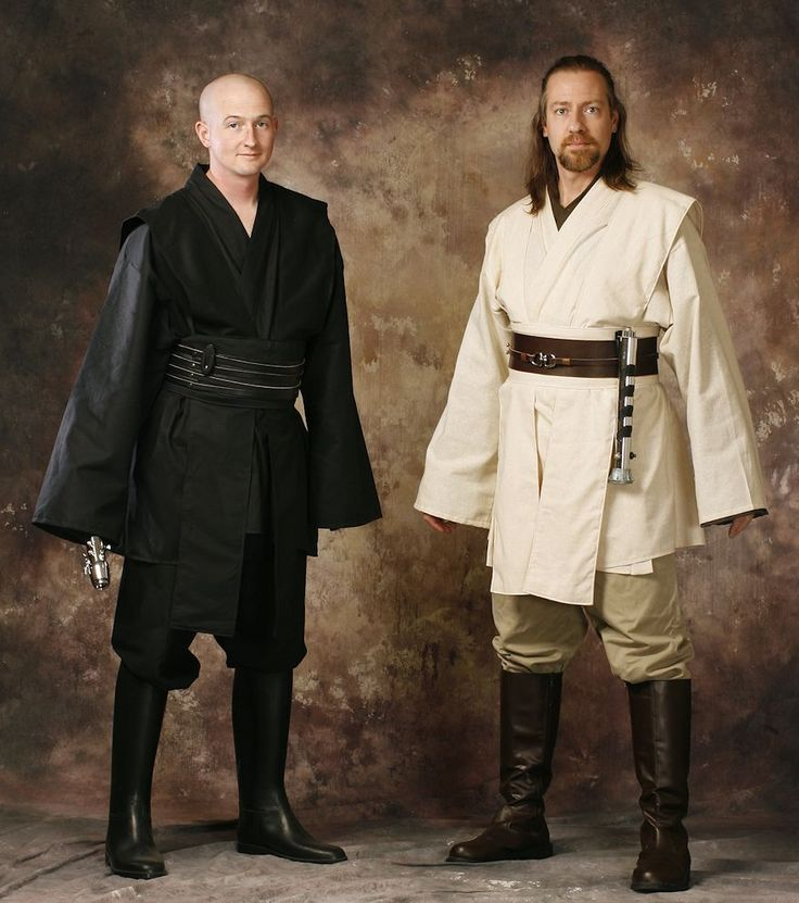 Cotton Jedi Tunic Sets