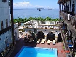 Beautiful Tembo Hotel
