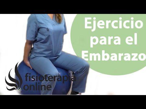 Ejercicios de suelo pélvico para embarazadas. Lo que puedes hacer durante el embarazo. - YouTube