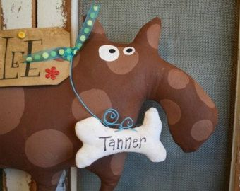 DoG Chocolate named TANNER RESERVED