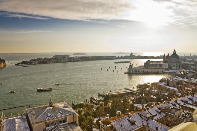 Check! ::: Venezia