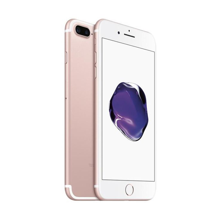 Kredit Apple iPhone 7 Plus 128GB Rose Gold