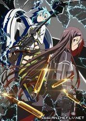 Sword Art Online II Online - AnimeFLV