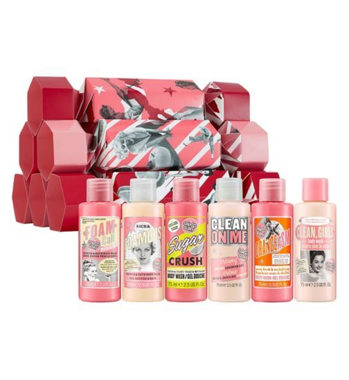 SOAP and GLORY SOAPRISE™ - Boots
