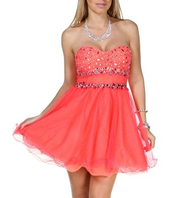 47 best neon prom dresses images on pinterest cute