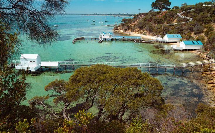 Point King Portsea Victoria Australia