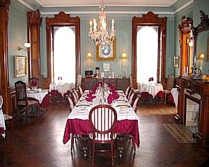 victorian dining room dining room look at those windows - Victorian Interiors Room By Room