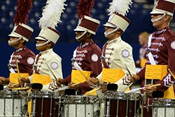 DCI Drum Corps International  August 5th, Baldwin High School  This is the Greatest!