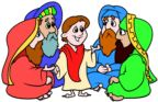 In My Father's House - Children's Sermons from Sermons4Kids.com