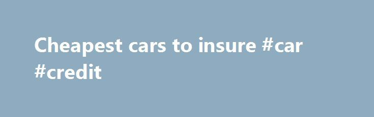 best car insurance deals for young drivers