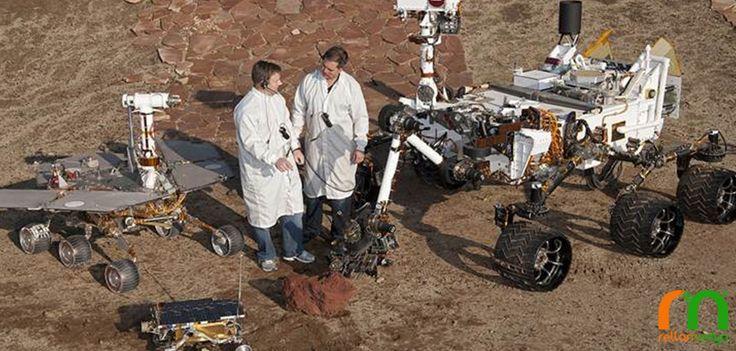 Türk girişimcinin uzay şirketi NASA'nın gelecek Mars görevi için seçildi... Devamı; http://www.rellablog.com/turk-girisimcinin-uzay-sirketi-nasanin-gelecek-mars-gorevi-icin-secildi/ #Rellamedya #Teknoloji #Haber #Nasa #Mars
