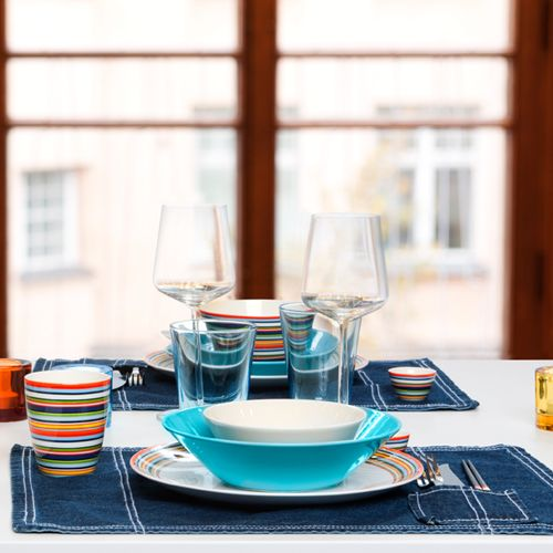 Origo, teem and Essence all from iconic Iittala, dining in style