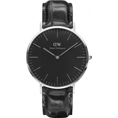 Daniel Wellington - Unisex Watch - DW00100135 - http://www.darrenblogs.com/2017/03/daniel-wellington-unisex-watch-dw00100135/