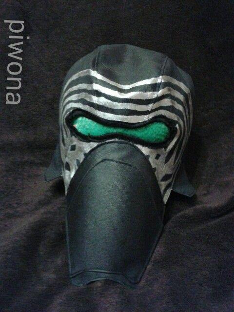 Maska Kylo Ren