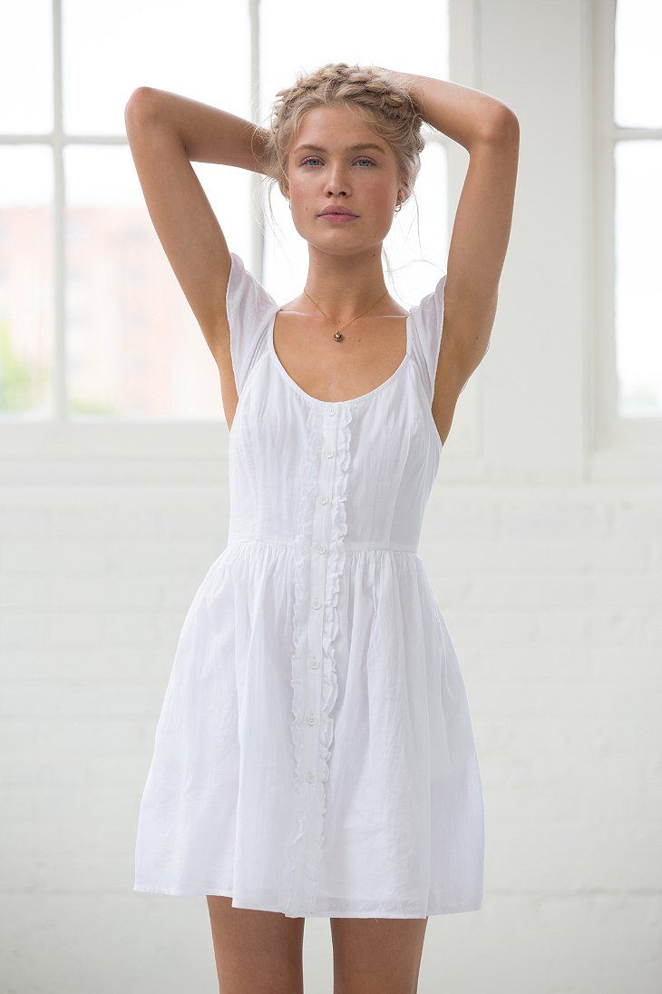 1000 ideas about button dress on pinterest simple