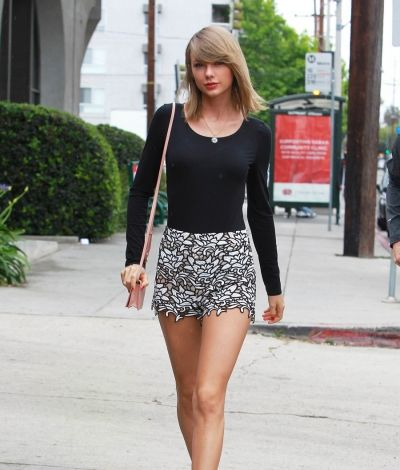 Taylor Swift, Josh Duhamel, Courtney Stodden