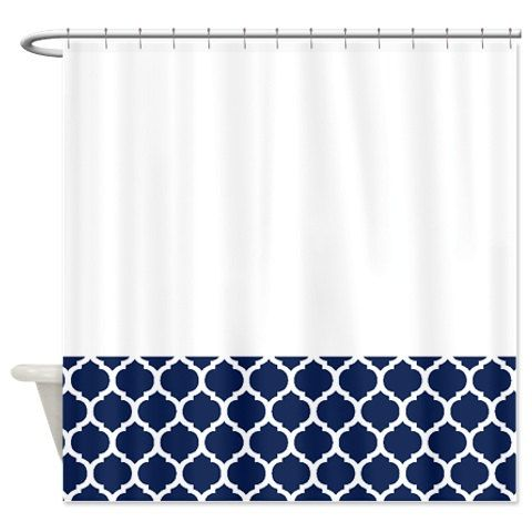 25 Best Ideas About Navy Shower Curtains On Pinterest Lace Baby Shower Ocean Themed Rooms