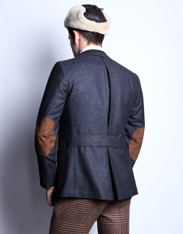 79 best Elbow Patch images on Pinterest