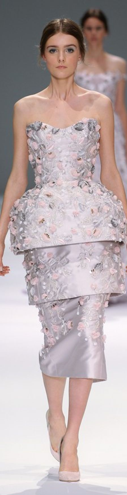 Spring 2015 Couture Ralph & Russo