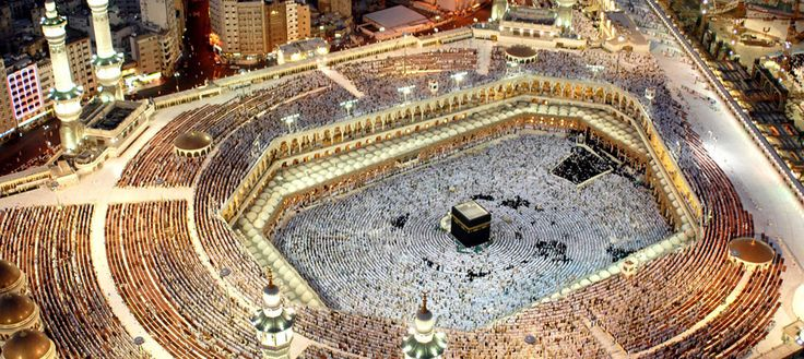 Hajj Packages 2015 and Umrah Packages from UK - Islam Freedom