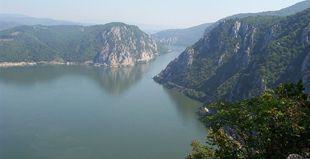 Rezervaţia naturală Cazanele Mari şi Cazanele Mici