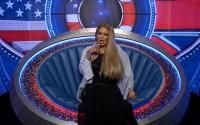 Celebrity Big Brother 2015 Jenna Jameson