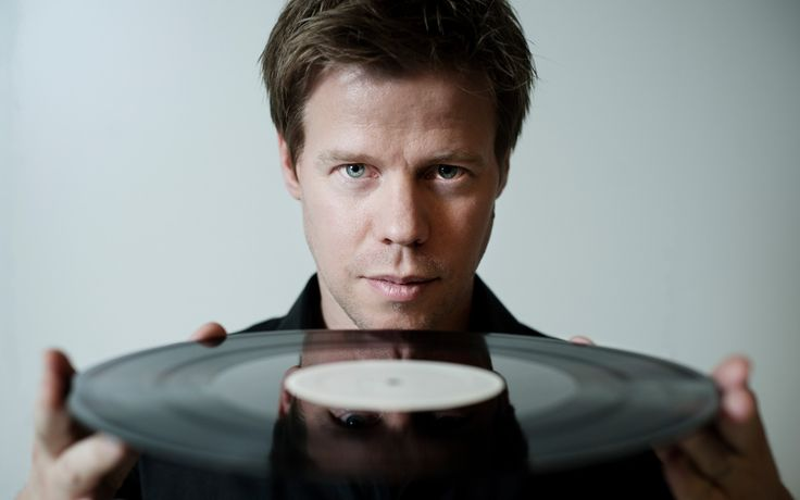 Ferry Corsten | The Netherlands | Solo | WKND | 2012 | Flashover