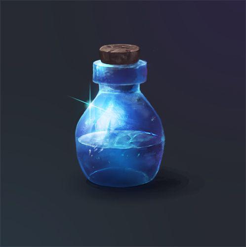Bottle, the by vertry on DeviantArt