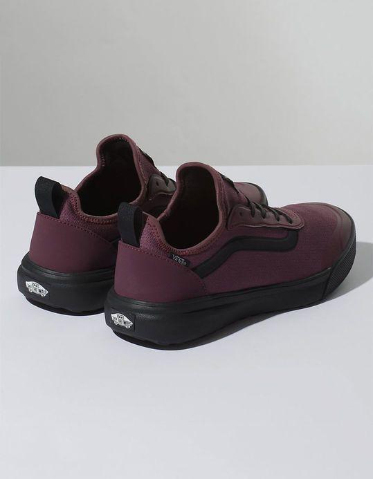 de94d648054 VANS UltraRange AC Catawba Grape   Black Shoes