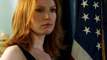 'The Walking Dead' adds Alicia Witt to cast in mystery role