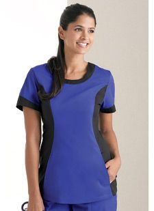 Uniforms 6217 Slim Fit Stretch Tunic                                                                                                                                                                                 Más