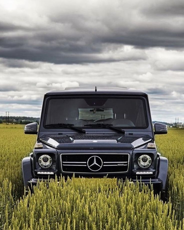 Mercedes G Klasse #gwagen #gwagon