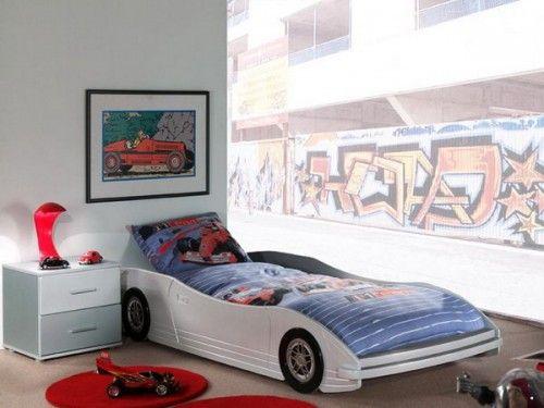 the 25 best kids car bed ideas on pinterest