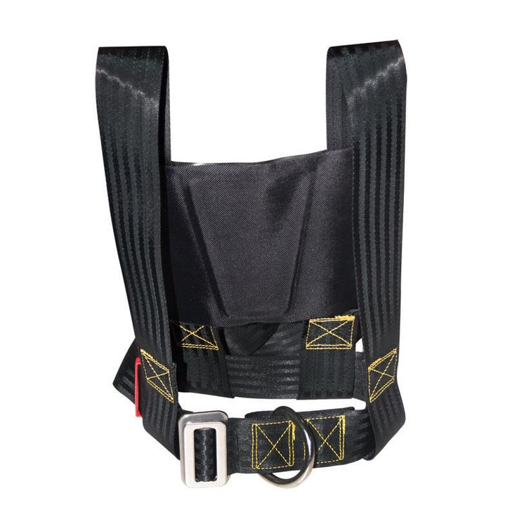 Safety Harness, ISO 12401 image