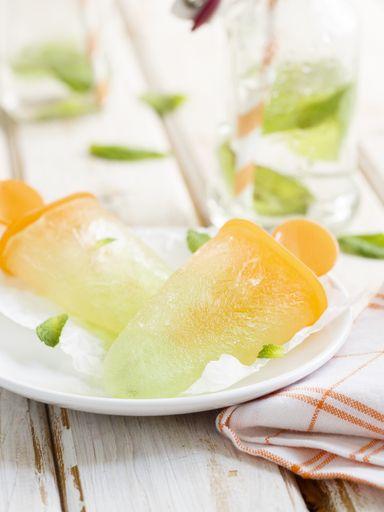 eau recette de glace à l eau marmiton cuisine glace recette glace ...