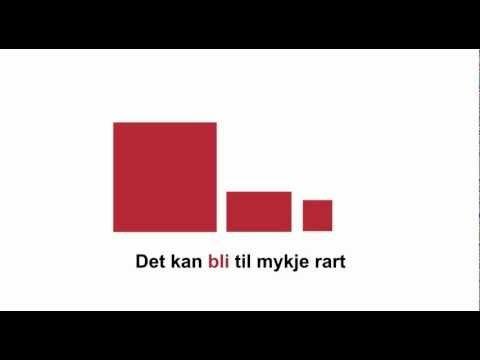 Bravo-karaoke - Geometri nynorsk