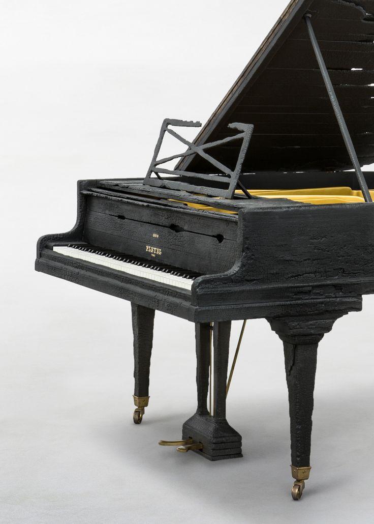 8 besten Piano Smoke © Pleyel Bilder auf Pinterest | Rauch, Klaviere ...