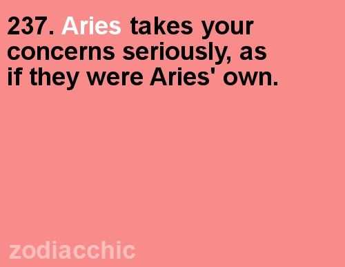 opinion aries easy