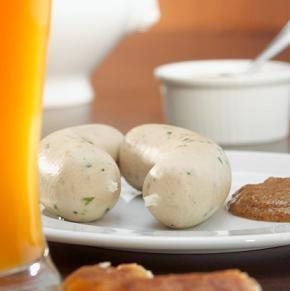 Irish & Scottish White Pudding
