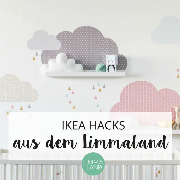 172 besten ikea hack limmaland bilder auf pinterest. Black Bedroom Furniture Sets. Home Design Ideas