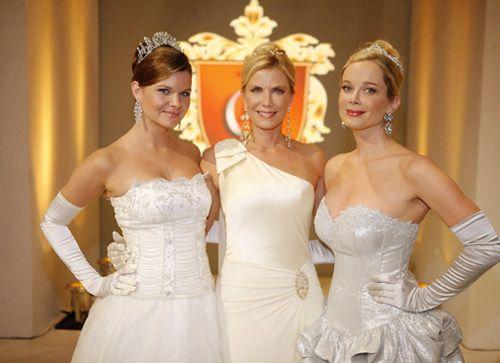 amour gloire et beauté caroline   Soap Opera Blog: Spoilers USA The Bold And The Beautiful