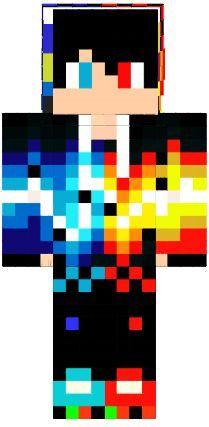 Nova Skin - Editor de Skins de Minecraft | Minecraft skins