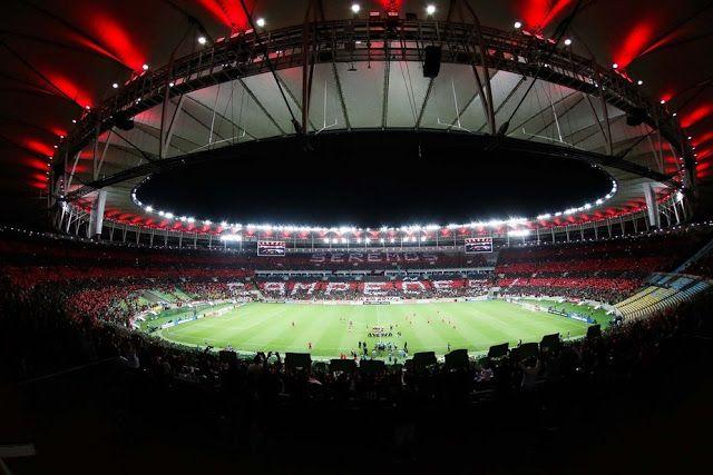 """Apolinho: Fla com terreno para estádio """"assina óbito do Maracanã vai ser Coliseu"""""""