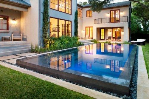 pool by Pool Environments, Inc.