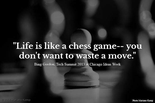 Best Chess Queen Quotes: Life Is Like Chess Quotes. QuotesGram