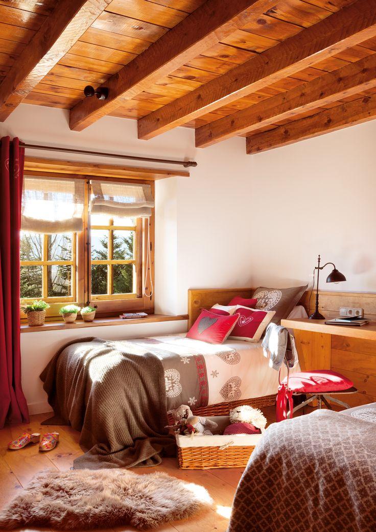 Ideas para decorar la casa este invierno 2016