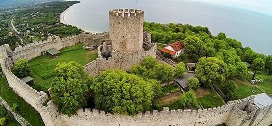 Πιερία: Τα ...ποντίκια έριξαν στο σκοτάδι το κάστρο