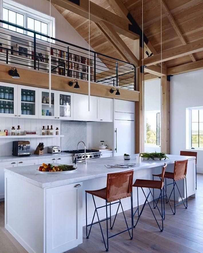179 besten Kitchens Bilder auf Pinterest | Küchen, Schöne küchen und ...