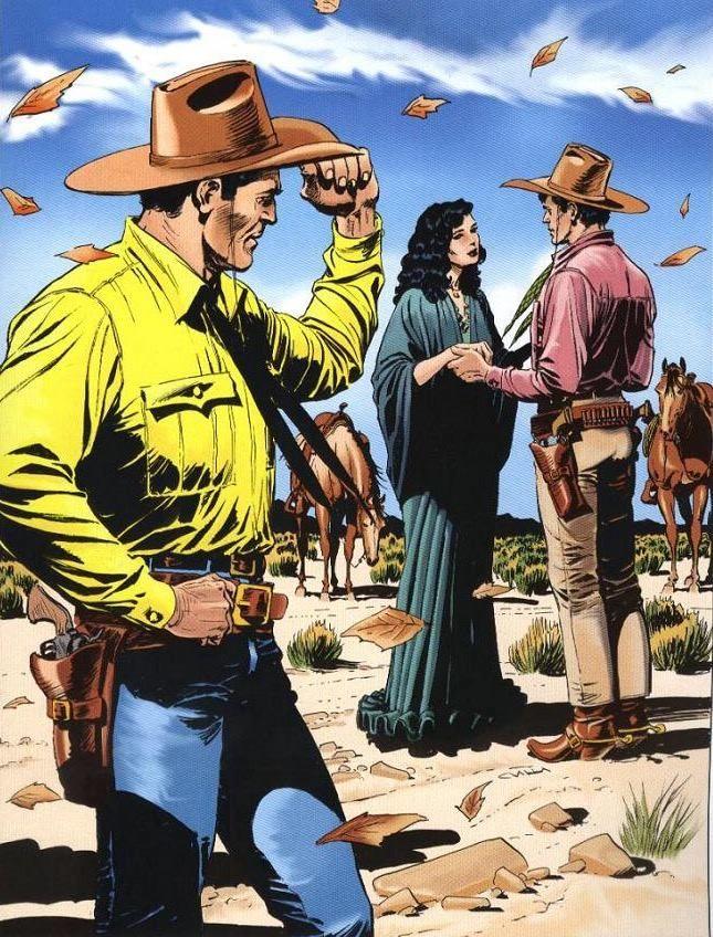 394 Best Marano Gomez Scott Talerico Coleman Cameron: 394 Best Images About Tex Willer On Pinterest